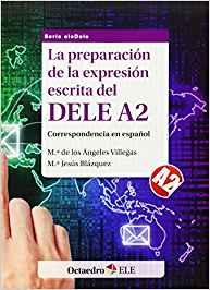Libro DELE A2