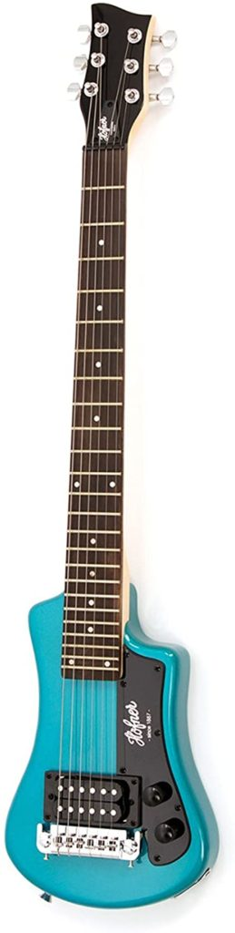 guitarra viaje